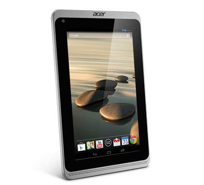 Baterai Tablet Acer Iconia B1 iconia b1 tablets la tablet que es incluso mejor acer