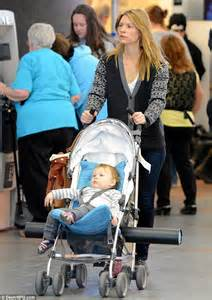 claire danes son claire danes enjoys downtime with son cyrus daily mail