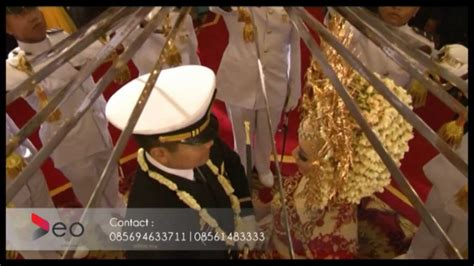 Pedang Angkatan Laut deo entertainment upacara pedang pora angkatan laut eko jasindo ginta suciati