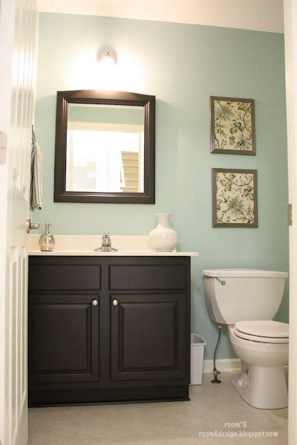 17 best ideas about small bathroom paint on small bathroom colors guest bathroom