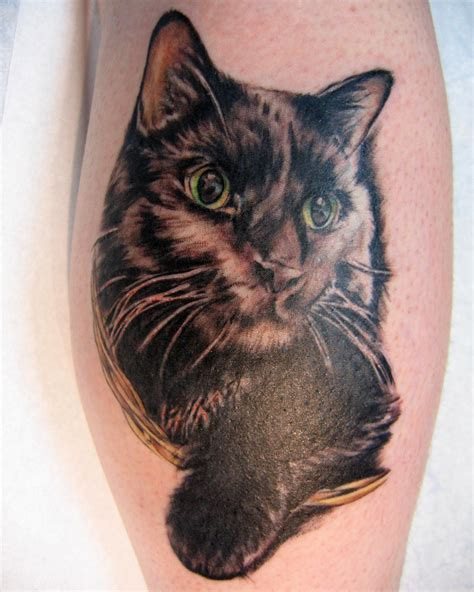 cat tattoo design 30 beautiful cat tattoos ideas for and magment