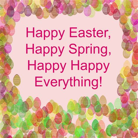 printable spring quotes easter quotes for crafts cards and printables always