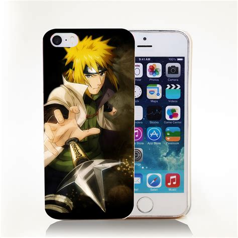 Anime Esque Iphone 5 5s 5c 6 6s 7 Plus anime transparent cover for iphone 4 4s 5 5s 5c 6 6s protect phone