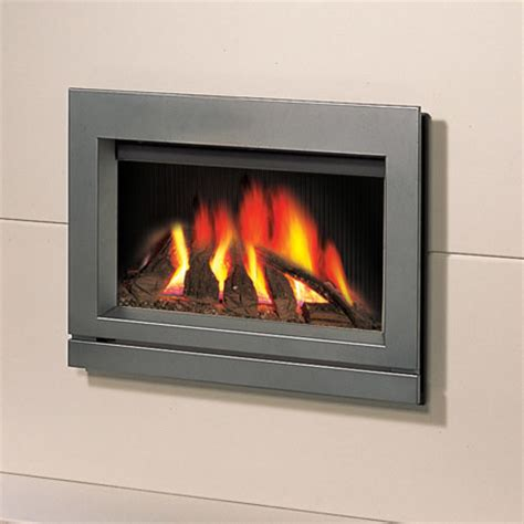 gas fireplace no chimney fireplaces