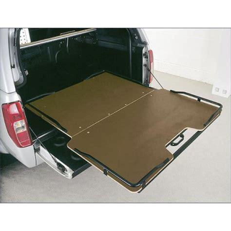 Porte Voiture Pour Cing Car by Plateau De Chargement Coulissant King Cab Nissan Navara Et