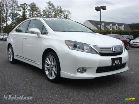 Lexus Hs 250h Price Modifications Pictures Moibibiki