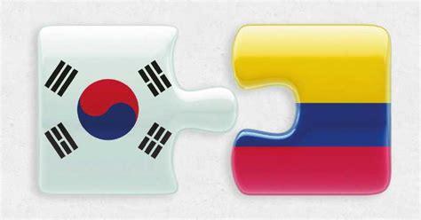 quienes declaran en colombia 2016 tlc entre colombia y corea del sur 2016 entra en vigencia