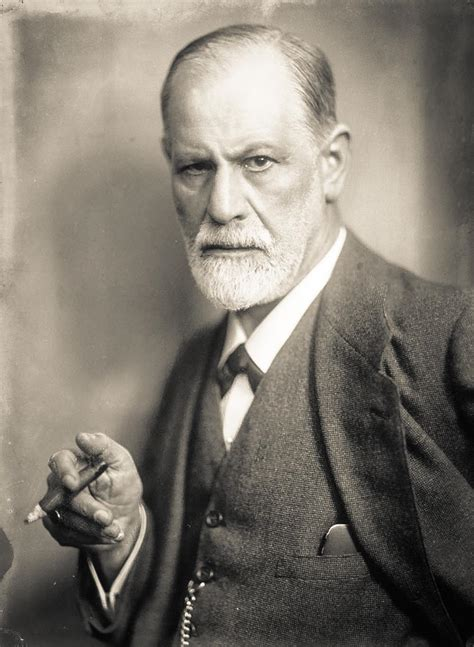 sigmund freud are you suffering from post great recession stress disorder