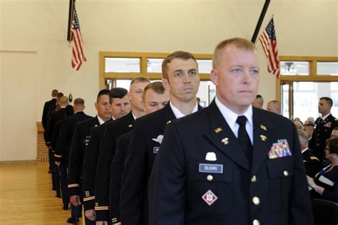 Warrant Officer Candidate School by I Was Just Selected To Attend Warrant Officer Candidate