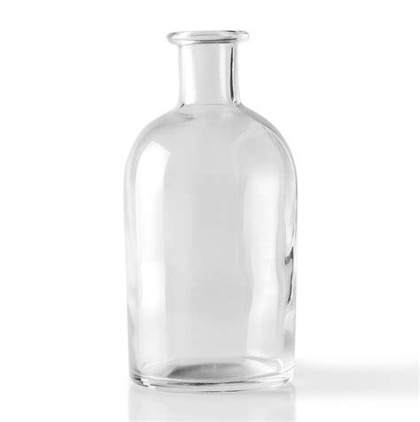 Teh Gelas Botol 250 Ml 250 ml clear glass cork top bottle packaging