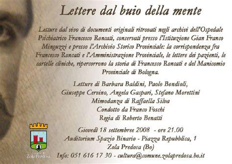 lettere dal manicomio alblog settembre 2008