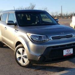 Kia Of Abilene Kia Of Abilene Sales Autohaus 4702 Southwest Dr