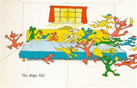 dogs go top 100 picture books 28 go go by p d eastman fuseeight a fuse 8