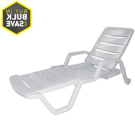 White Outdoor Lounge Chair by 2018 White Outdoor Chaise Lounge Chairs