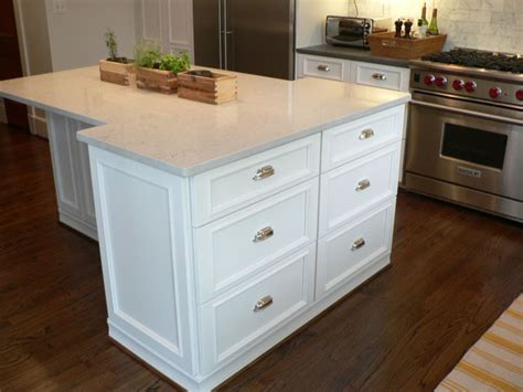 t shaped kitchen island for the home
