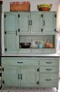 Hoosier Kitchen Cabinets Ten For The Road A Hoosier Cabinet