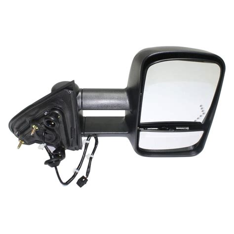 2016 Chevy 2500 Side Mirrors by Replace 174 Chevy Silverado 2500 2500 Hd 3500 3500 Hd