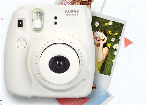 Fujifilm Instax Polaroid 50s White Free Bonus polaroid fujifilm white www pixshark images