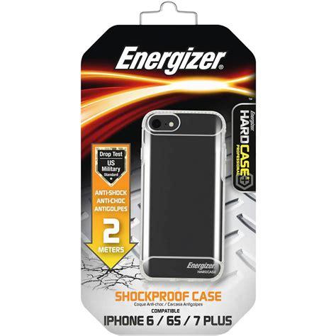 Anti Anticrack Anti Shock Iphone 7plus Limited energizer anti shock phone 2m iphone 6 plus 7 plus