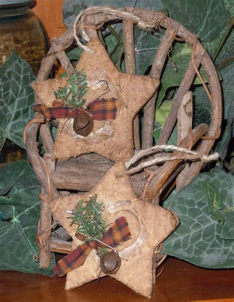 primitive stars shyla s crafts pinterest christmas