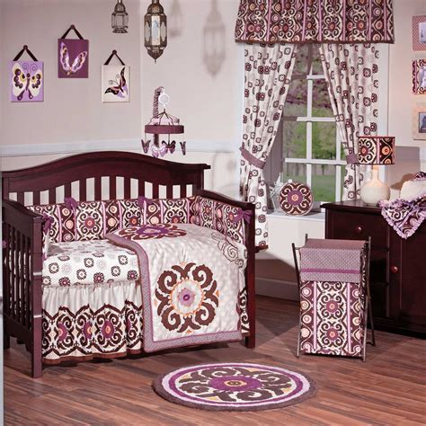 Cocalo Couture Crib Bedding Cocalo Jasmina Crib Bedding Collection Baby Bedding And Accessories