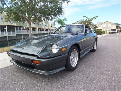 1982 nissan 280zx ricardo61 1982 nissan 280zx specs photos modification
