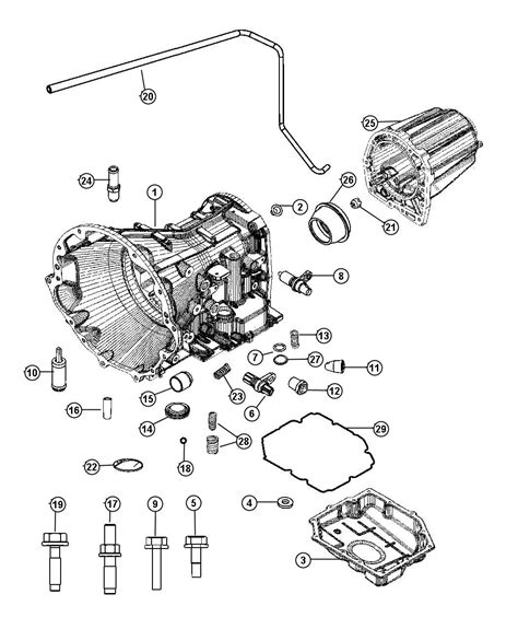 Is Dodge Part Of Chrysler by Dodge Ram 1500 Tailgate Part Diagram Dodge Free Engine