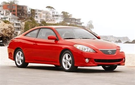 2004 toyota camry problems 2004 toyota camry solara warning reviews top 10 problems