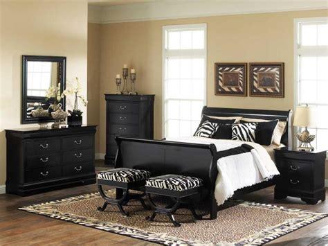 black master bedroom furniture photos of bedrooms with black furniture