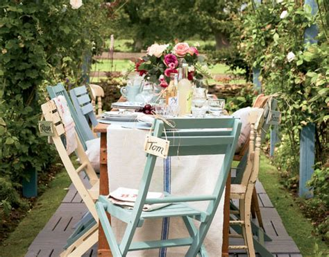 chic patio furniture babies bunting beautiful things shabby chic patio set