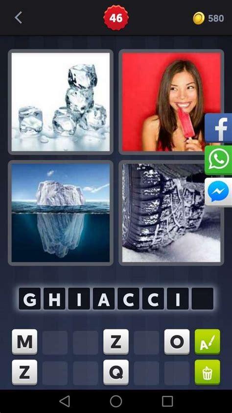 soluzioni 4 immagini 1 parola 8 lettere 4 immagini 1 parola soluzioni livello 46 livello 47 7