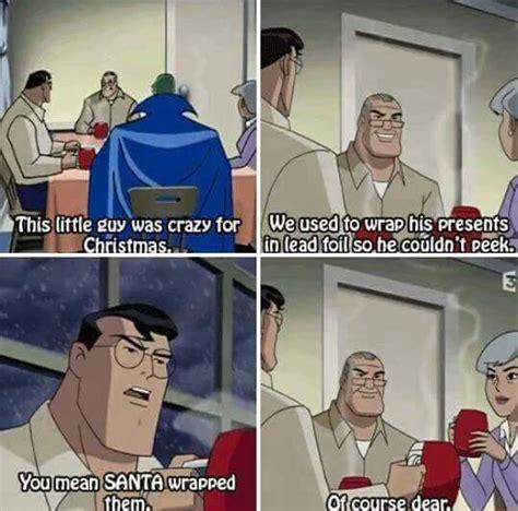Clark Meme