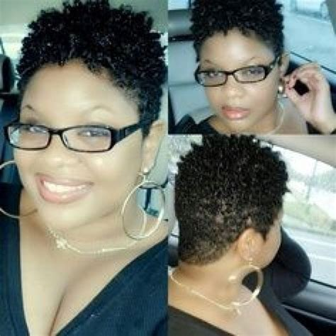 twa hairstyles 2015 tapered natural twa for round face new short hairstyles