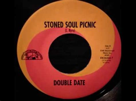 swing out sister stoned soul picnic double date stoned soul picnic youtube