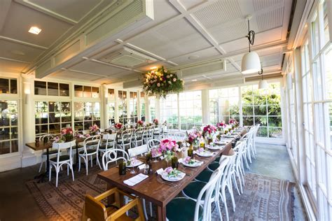 chiswick dining rooms justin meg chiswick gardens woollahra andrea calodolce
