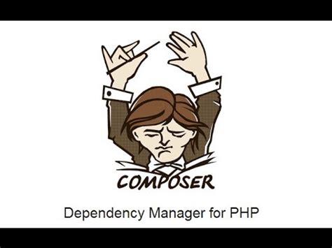 tutorial php composer tutorial php composer cara install composer di windows