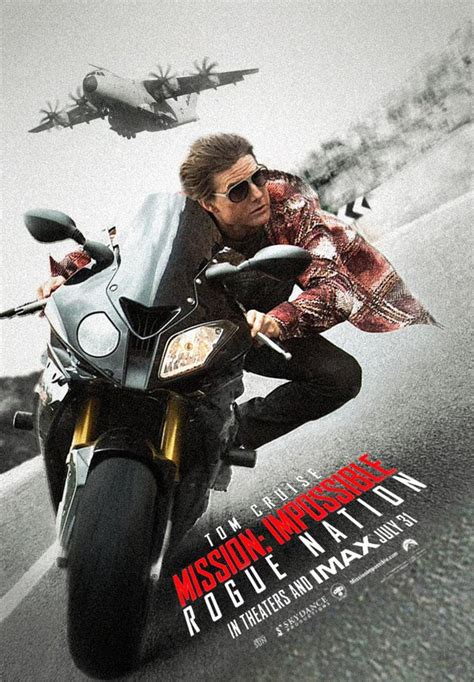review mission impossible rogue nation with tom film review quot mission impossible rogue nation quot mediamikes