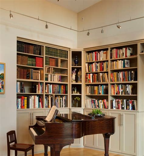 home library lighting gorgeous track lighting ideas for the contemporary home