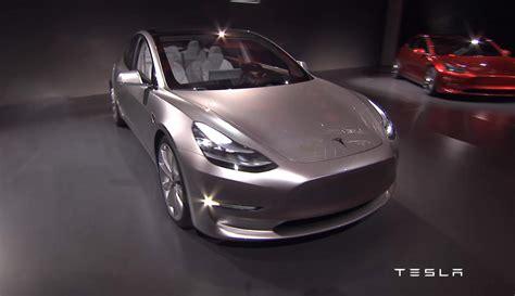 Tesla Delaware Tesla Model 3 Precios Prueba Ficha T 233 Cnica Y Fotos