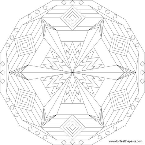 Free Colorama Coloring Pages