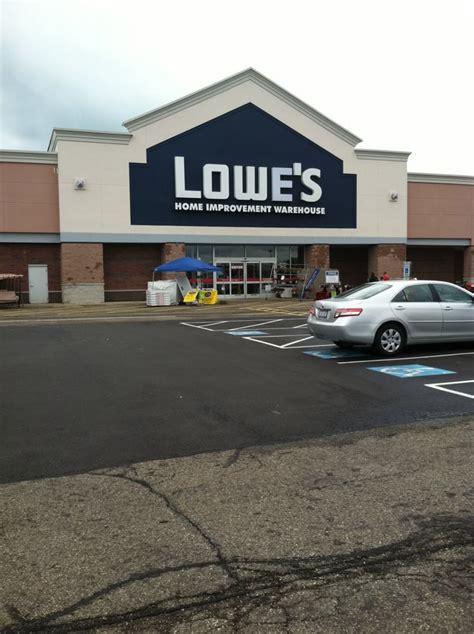 lowe s home improvement warehouse of streetsboro
