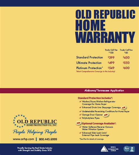 high quality home warranty plans 10 republic home