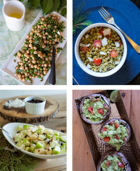 Delicious Detox Dinners by The 7 Day Detox Plan