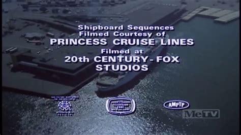 love boat season 3 the love boat season 3 closing credits youtube