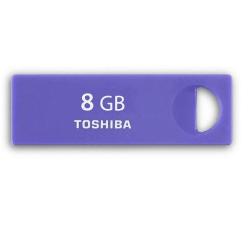 Usb Toshiba 8gb toshiba enshu mini usb flash drive 8gb uens 008g blue