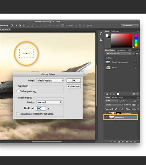 tutorial photoshop mix fotos mit photoshop mix kombinieren adobe creative cloud