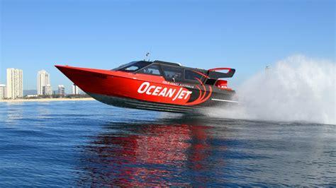 yamaha jet boat in ocean jet boat ocean thrill ride 45 minutes