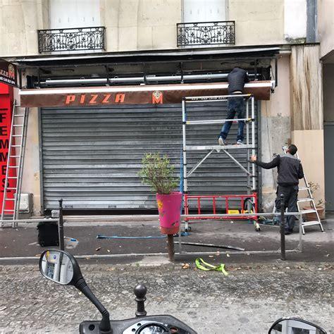 Depannage Rideau Metallique by Depannage Rideau Metallique S 232 Vres 92310 24 24