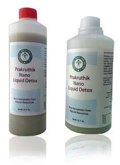 Does Liquid Stuff Detox Work by Prakruthik Health Care Pvt Ltd Phcpl