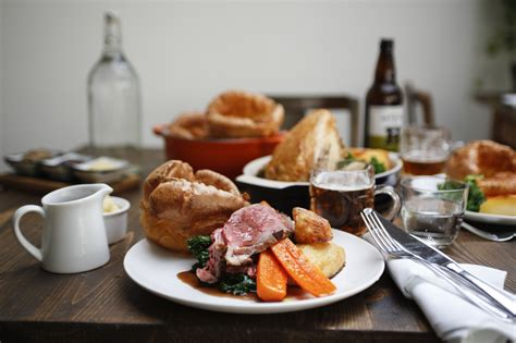 sunday lunch with for the 38 sunday lunches to see you through winter london s